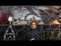 [06] Noha - Muharram 2012 Bait ul Qaim Islamic Centre Urdu