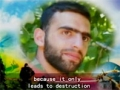 Hizbullah Great Martyrs... Hallmark of Victory: Hasan Qomati - Arabic sub English