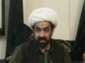 [Lecture] Imams Reappearance - Agha Musharaf Hussaini Part 1 - Urdu