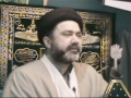Hope with Allah and  big worldly desires/Urdu/19/01/2012
