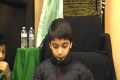 Master Sameer Raza 11-30-2011-English-Saint Louis-MO