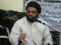 [6] Wilayat aur nizam e wialyat - Syed Kazim Abbas Naqvi - P4 - Urdu