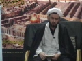 [1/3] H.I. Shamshad Haider - Eeman (Faith) - 5 Jan 2012 - English