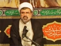 [2] Words of Wisdom from Imam Hussain - Arbaeen 2012 - Sheikh Bahmanpour - English