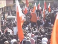 ثورة البحرين Bahrain - Funeral Procession - 26Jan12 - All Languages