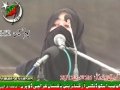 [Yume Hussain AS - KU] Speech sister Rahila Turi - 25Jan2012 - Urdu