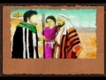 KIDS - Prophet Moses a.s. - Episode 11 - Wandering in the Land - English