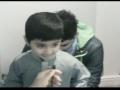 Dua Imam Zamana/ Allah aik hay/2/2/12 urdu arabic