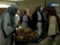 [4] مسلسل حجر بن عدي Hijir ibn Adiy - Arabic