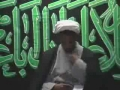 Imam Hussain and Revolution -2  Faheem Abdul Ghani - English
