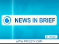 [8 Feb 2012] News Bulletin Press TV - English