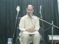 Insaniat Wahi ki nazar mein 2b of 13 - Syed Haider Raza - Urdu