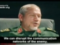 America MUST NOT start a military war with Iran - Farsi sub English