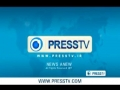 [12 Feb 2012] News Bulletin Press TV - English