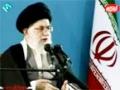 دیدار مسئولین نظام - میلاد رسول اکرم ص Birthday of the Prophet (saww) - Farsi