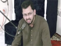 [Marcia] Jab Khalq sey Safar-e-Fatima Aaya By Br. Anees 18Feb2012 - Urdu