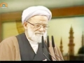 [18 Feb 2012] Tehran Friday Prayers -  حجت الاسلام امامی کاشانی - Urdu