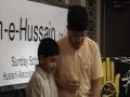 يوم حسين ع  2008   Noha by Jawad and Hasan of Sunday School Hussaini Calgary– Urdu