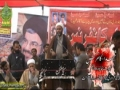 [Chehlum Khanpur Shuhada] [23 February 2012 ] حجة الاسلام مختار امامی -  Urdu