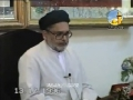 Real Pious Man in the view of Imam Hussain as - Moulana Zeeshan Haider Jawadi - Urdu