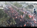[3] Massive protest in Bahrain - March 09 2012 - All Languages