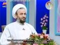 Faith without Morals and Morals without Faith - Hojjat al-Islam Alireza Panahian - Farsi sub English