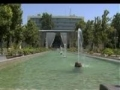 [6] Iran tourist attractions: Golestan Palace in Tehran (1) - All Languages