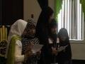 Yom-E-Hussain Noha Pyaray Nabi Ki Piyari Nawasi-Fatima, Asifa, Fizza, Amna, Sara-Sinday School Hussaini Calgary-Urdu