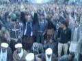 [Clip] MWM Protest in Skardu - Gilgit Issue - April 2012 - Urdu