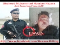 Hazara Shia Killing In Quetta-Urdu