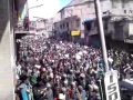 Protest in kargil againt the shia killings in Gilgit-Baltistan - 14APR12 - All Languages