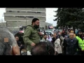 Hasan Mujtaba Speech in Toronto against Shia Killings in Pak- 1- English