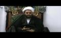 Tehrik-e-Karbala Majalis 3 Part 2 - Hurr Shabbiri - Dallas Texas - Urdu