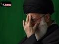 اولین شب مراسم محرم 1390- بیت رهبری - Sheikh Masood Aali - Farsi