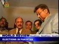 Political Analysis - World Review - 25th Feb 2008 - English