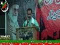 [17 Barsi Dr. Muhammad Ali Naqvi ] Taranae Shahadat Br. Ali Deep Rizvi - 10 March 2012 Karachi - Urdu