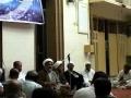 Khitab to Lahore MWM Units - Allama Raja Nasir Abbas - 29 April 2012 - Urdu