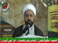 [Shuhada Week][5 May 2012] Speech H.I. Amin Shaheedi - Urdu