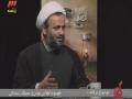 مفهوم انقلابی بودن و سبک زندگی H.I. Panahiyan - Farsi