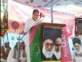 [8 April 2012][Bedari-e Ummat Conference Jhang] Poetry - Urdu