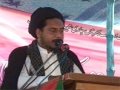[8 April 2012][Bedari-e Ummat Conference Jhang] Speech H.I. Iqtidar Hussain Naqvi - Part 2 - Urdu
