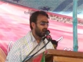 [8 April 2012][Bedari-e Ummat Conference Jhang] Noha - Main inteqaam lunga - Urdu