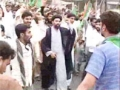[8 April 2012][Bedari-e Ummat Conference Jhang] Rally (Part1) - Urdu