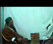 Sunni Aalim and Shia Aalim - Exchange of views - Part 19 - URDU