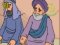 علم امام هادی علیه السلام - حکایت های آموزنده - Farsi