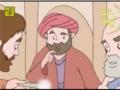 نور محبت اهل بیت علیهم السلام - حکایت های آموزنده - Farsi