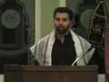 Poetry - Hazrat Aun (a.s) o Muhammad (a.s) - Urdu