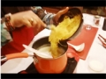 Cooking Recipe - Spaghetti Squash Delight - English
