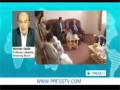 [01 June 2012] Houthis need assurances for dialogue - English