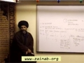 [Fiqh Lesson] Taharat And Ghusl - H.I. Abbas Ayleya - English